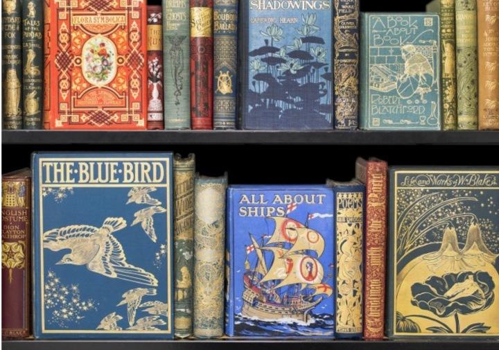 4 favoriete 'Zee' boeken voor deherfst